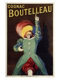 Cognac Boutelleau Giclee Print by Leonetto Cappiello