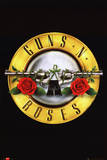 Guns N&#39; Roses Kunstdrucke
