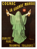 Swiss Cognac Giclee Print by Leonetto Cappiello