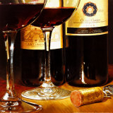 Chianti Classico Posters by Stefano Ferreri