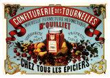 Confiturerie Des Tournelles Prints