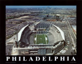 Lincoln Financial - Philadelphia Prints