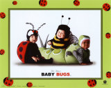 Baby Bugs Art by Tom Arma