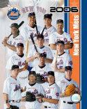 2006 - New York Mets Team Photo