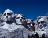 Mount Rushmore Photo
