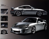 Porsche 911 GT2 Posters