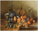Antique Still Life I Posters by Corrado Pila