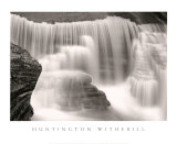 Cascade 2 Prints by Huntington Witherill