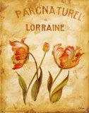 Parcnaturel III Posters by Loretta Linza
