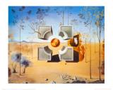 Untitled, c.1948 Prints by Salvador Dalí