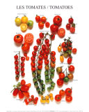 Tomatoes Prints