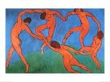 Der Tanz Kunst von Henri Matisse