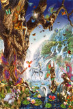 Fairy Falls Posters