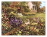 Secret Garden Prints