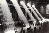 New York, New York: estación Grand Central Pósters