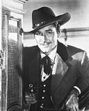 Errol Flynn - Dodge City Photo