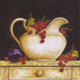 Urn on a Dresser III Prints by Eric Barjot