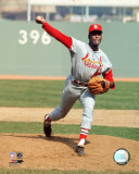 MLB Bob Gibson Photo