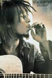 Bob Marley Plakát