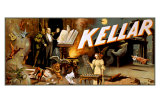 Keller the Magician Giclee Print