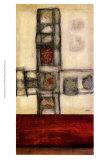Oriental Breeze II Posters by  Mauro