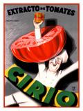 Cirio Giclee Print by Achille Luciano Mauzan