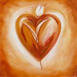 Shades of Love: Chocolate Posters av Gockel, Alfred