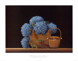 Bleu de Nantucket Posters par Robert Duff