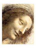 Virgin Giclee Print by  Leonardo da Vinci