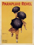 Parapluie-Revel, c.1922 Poster tekijn Leonetto Cappiello