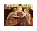 The Fairy Tale Posters by Sir Walter Firle