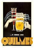 Quilmes Affiches
