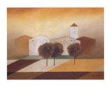 Day Dreaming I Affischer av Hans Paus