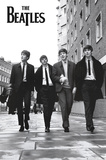 The Beatles in London Photo