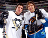 Sidney Crosby &  Alexander Ovechkin Photo