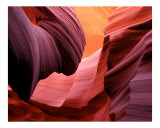 Antelope Window Fotografie-Druck von  Manta Vision