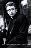 James Dean Poster