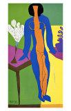 Zulma Giclée-trykk av Henri Matisse