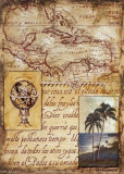 West Indies Prints by Robert Hoglund