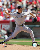 Mike Mussina Photo