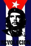 Che Guevara - Revolucion Prints
