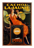 Cachou Lajaunie Poster