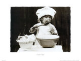 Little Chef Prints
