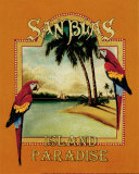 San Blas Posters by Catherine Jones