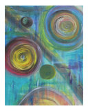 Asi-Asi Giclee Print by Barbara Aliaga