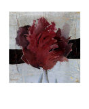 Estella Tulip II Prints by Heleen Vriesendorp