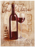 Chianti Classico Posters by Sonia Svenson