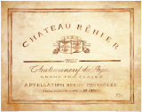 Chateau Renier Posters by Angela Staehling