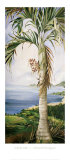 Kohala Palm Prints by Deborah Thompson