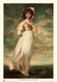 Pinkie Plakater af Thomas Lawrence